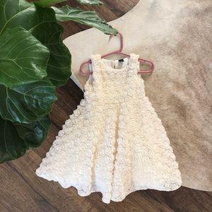 BabyGap Flower Girl Tulle Dress